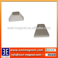 Unregelmäßiger Magnet, Neodym-Magnet