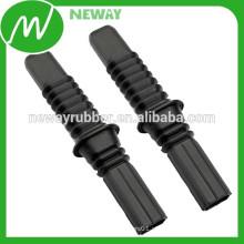 Foles de silicone de borracha flexível de proteção automóvel