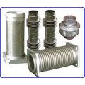 SS Flexible corrugated bellows compensator