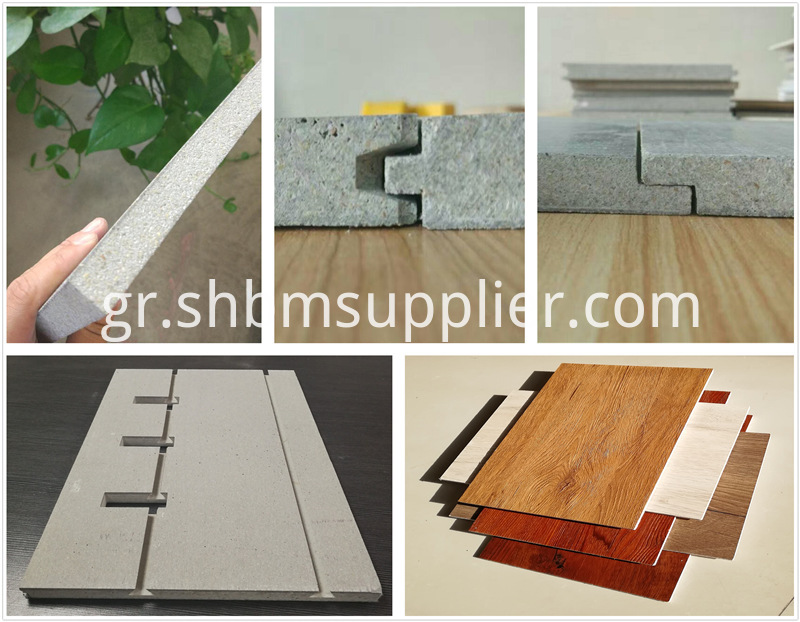 High Strength Fire Proof MgO Roof Panel