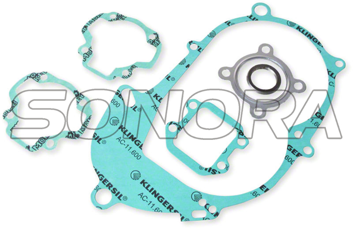 Yamaha Aerox Engine Gasket Set