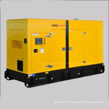 60kVA Doosan Silent Diesel Genset Generator Set