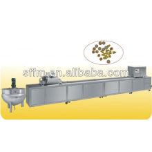 Machine de moulage de carraghénine et de sucrerie douce
