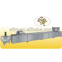 Carrageenan and soft candy molding machine