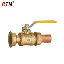 Ball Valve For Natural Gas