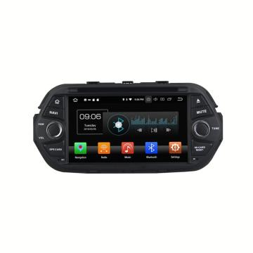 EGEA android 8.0 car audiosystemen