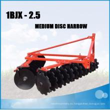 Grada de disco de la maquinaria agrícola 24