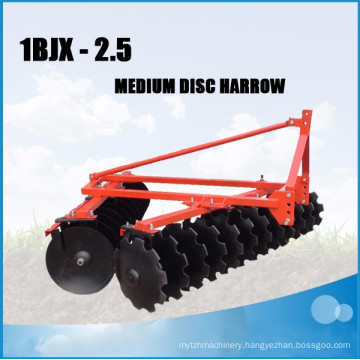 Agricultural machinery 24 disc harrow