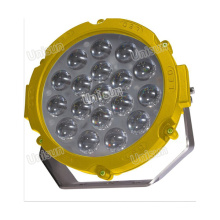 "4D Lens 8"" 180W 12V CREE LED Spot Driving Light"