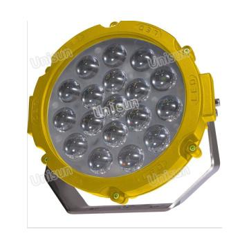 """4D Lens 8 """"180W 12V CREE LED Spot Driving Light"""