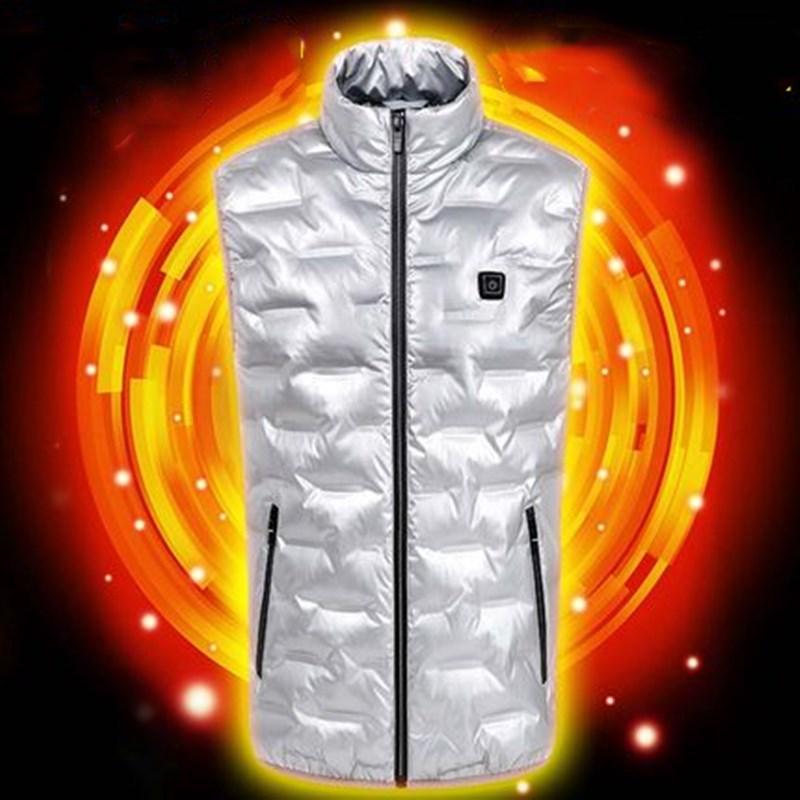 Heated vest (2)