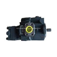 ZX30U-2 Hydraulic main pump PVD-1B-32P-11G5-4191A PVD-1B-32P-11G5-4665C