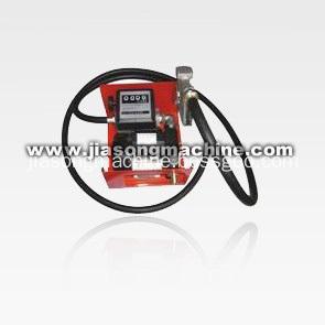 YTB-80 Electric Transfer Pump Assy