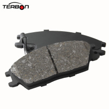 Korean Cars Auto Parts Front Brake Pads for Hyundai