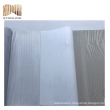 mould-proof china stickers vinyl woven wall covering for sale