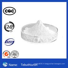 CAS: 34014-18-1 Chine Produit fini chaud 99% Tebuthiuron