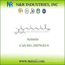 Reliable supplier Acitretin 55079-83-9