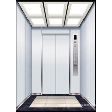 Machine Roomless Traction Types Luxury Passenger Elevator