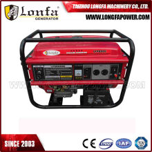 5kw Home Gasoline Petrol Generators