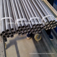 ASTM B338 Gr2 Titanium Seamless Pipe