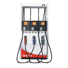 CS42 high technology high accuracy petrol station retail equipment