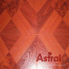 Parquet Laminate (U-Groove) Laminate Flooring (6903)