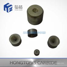 L'emboutissage en carbure de tungstène meurt pour la barre hexagonale