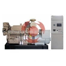 Marine Generator Set 96kw
