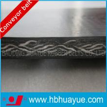 Industrial Flame Resistant Rubber Conveyor Belt PVC Pvg Huayue