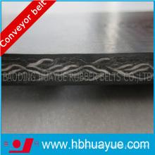 Coal Mining Used Whole Core safety PVC Rubber Conveyor Belt