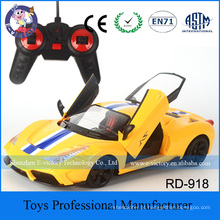 1:12 RC Car Open Door Toy Car Model