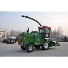 Green Forage Harvester Agricultural Machine
