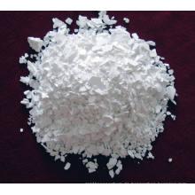 Flocken, Pulver und körniges Calciumchlorid, 74% & 77%