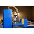 1325 máquina del router del cnc de la piedra, máquina de la escultura de la piedra del CNC 3d para la fabricación de la piedra sepulcral