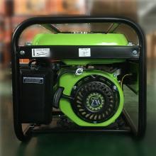 2kw AC Single Phase 230v Gasoline Power Generator