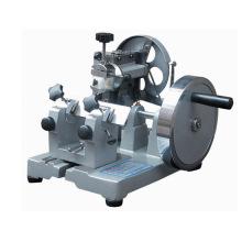 Microtomo de criostato semiautomático para histología (FL-1508)