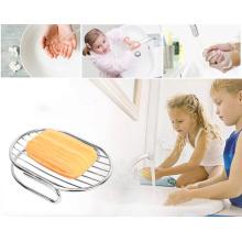 Rack de sabonete oco criativo saboneteira de banheiro