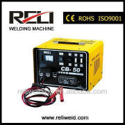 battery charger welding machine supplier