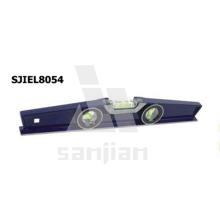 Sjie8054 Aluminum Brige Spirit Level
