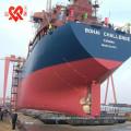 Йокогама Тип лодки морской резиновых подушек безопасности использованы для корабля запуская/посадка/lifitng и перемещение
