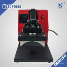 CP2815 New Condition Manual Cap Heat Press Transsfer Machine