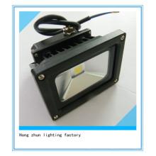 Matériaux de haute qualité meanwell lumières d'éclairage solaire led Thailande 10w lumière brillante avec ip65