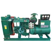 60KW 75KVA Diesel Generator