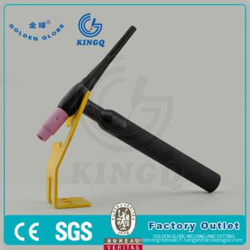 Kingq Wp-26 Tête de torche TIG refroidie à l'air pour machine à souder