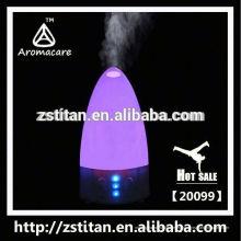 Humidificador ultrasónico caliente del aroma de la venta con la niebla para el prurificador interior