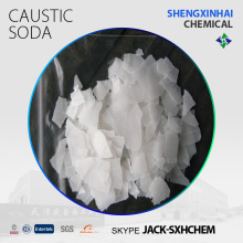 Caustic soda Flakes soap and detergent chemicals manufacturer