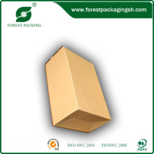 Foldable Kraft Paper Mailing Box Shipping Box