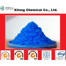 Copper Sulphate/Copper Sulfate/Copper Sulfate Pentahydrate Industrial Grade with Low Price