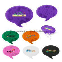 Promotional Plastic Medical Pill Box - FDA Approved