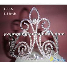 Pageant Tiara Small Size Crown